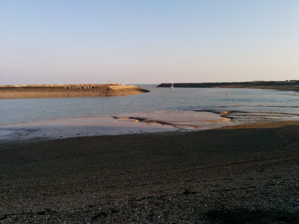 Langney Point/Sovereign Harbour