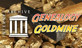 A FREE Research Goldmine for Genealogists