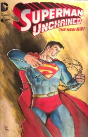 SupermanUnchained