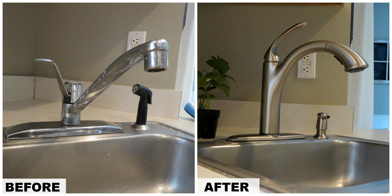 moen kinzel kitchen faucet east coast