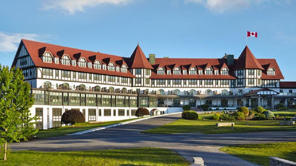 Algonquin Resort St Andrews by the Sea(1)