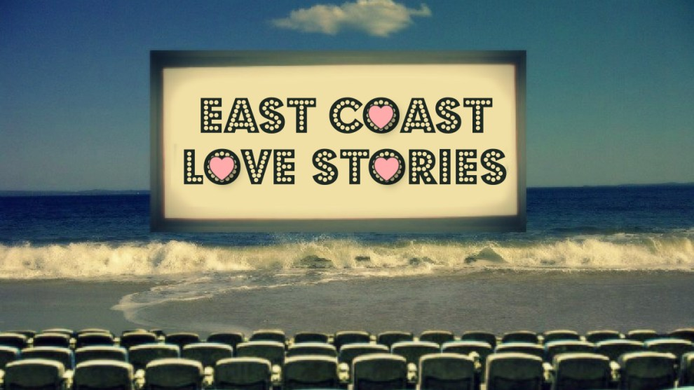 East Coast Love Stories