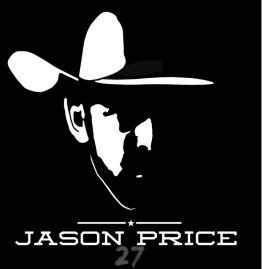 JASON PRICE album cover 27