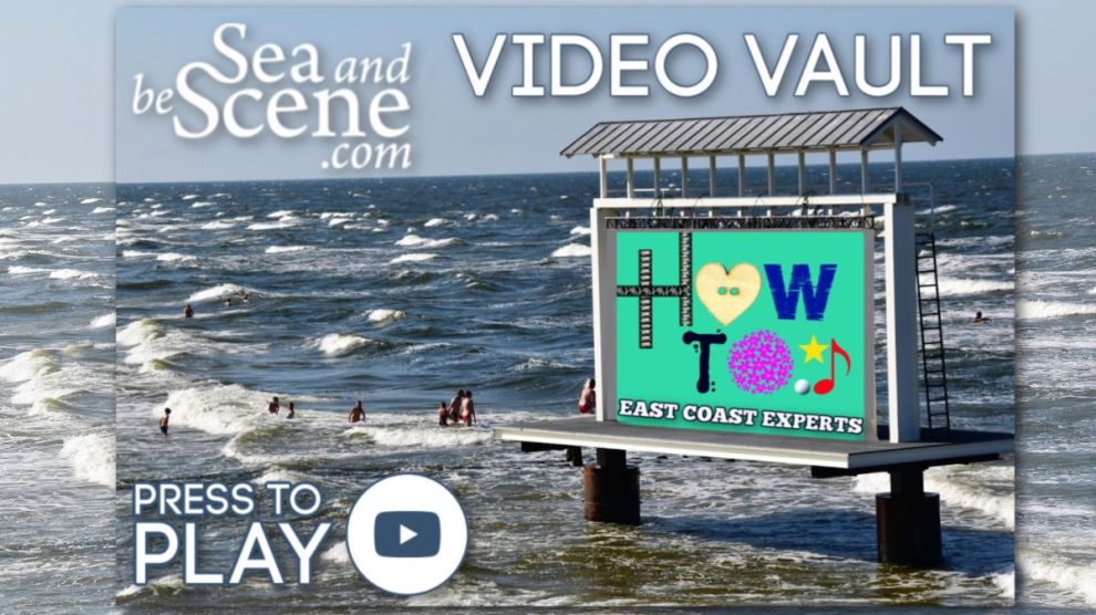 SABS video vault HOW TO East Coast Experts feature