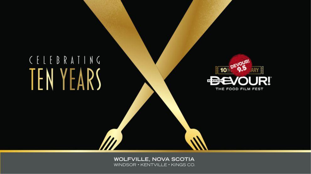 Devour the Food Film Fest 2020