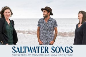 SALTWATER SONGS SHOW
