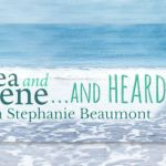 SEA AND BE SCENE...And HEARD feature
