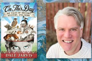 ON THIS DAY by Dale Jarvis