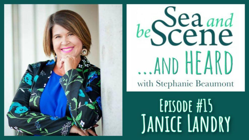 Janice Landry episode 15