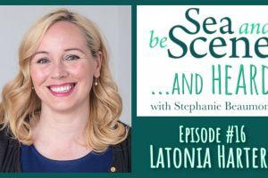 Latonia Hartery episode 16
