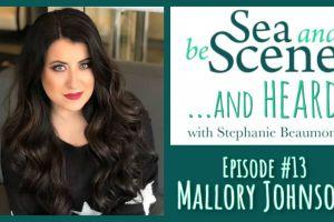Mallory Johnson episode 13