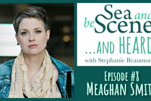 Meaghan Smith episode 8