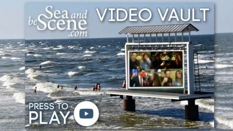 SABS video vault MARK O'BRIEN feature videos