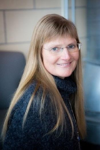 NL author Susan Flanagan photo by Marie Snippa