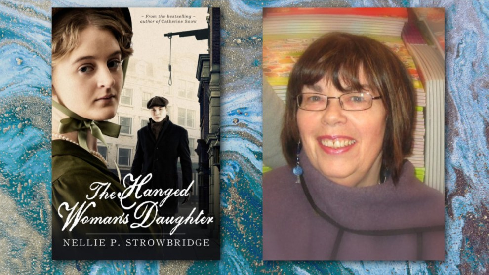 _The Hanged Woman's Daughter by Nellie P Strowbridge (1)