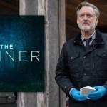 BILL PULLMAN in Nova Scotia for THE SINNER Season 4