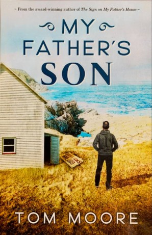 My Father's Son book cover