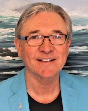 NL Author Tom Moore