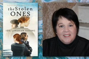 THE STOLEN ONES by Ida Linehan Young