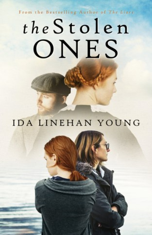 The Stolen Ones by Ida Linehan Young cover