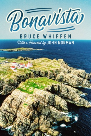 BONAVISTA book cover