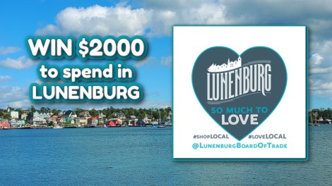 Lunenburg So Much to Love campaign feature