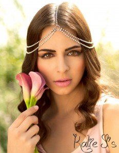 Dressing Up Your Wardrobe With Headpiece Jewelry