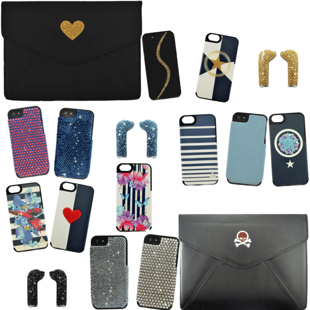 Shop Fabulous Tablet Wallets, IPhone Cases And More