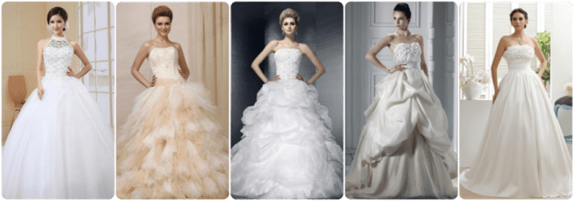 tidebuy wedding gowns, cheap, affordable ball gowns, Do You Have The Right Wedding Dress