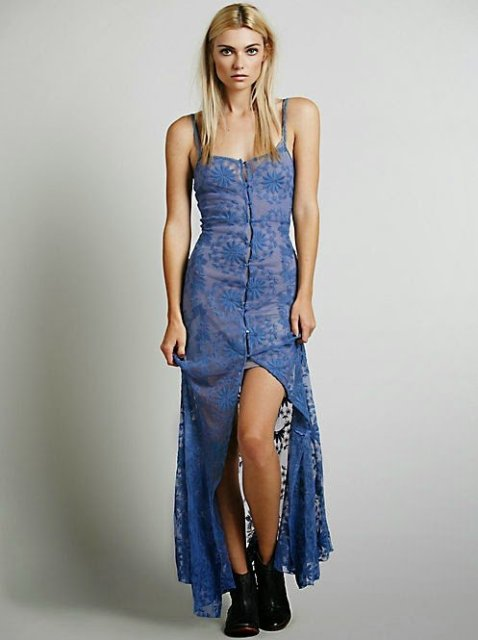 Floral Fashion Wear, For This Summer, free people