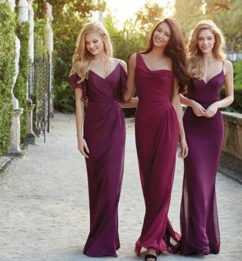 bridesmaid dresses, cheap, affordable, aisle style,