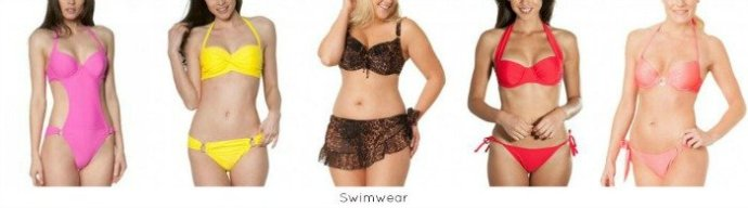 Women's Obsession With Trendy Lingerie