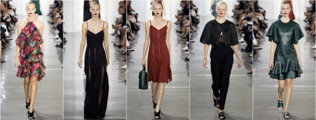 Jason Wu, New York Fashion Week