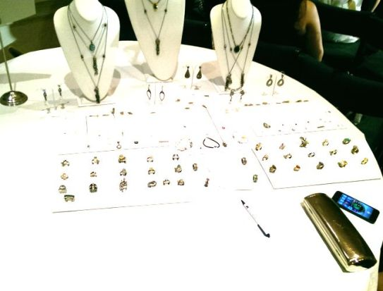 Joiaa Jewels, New York Fashion Week,