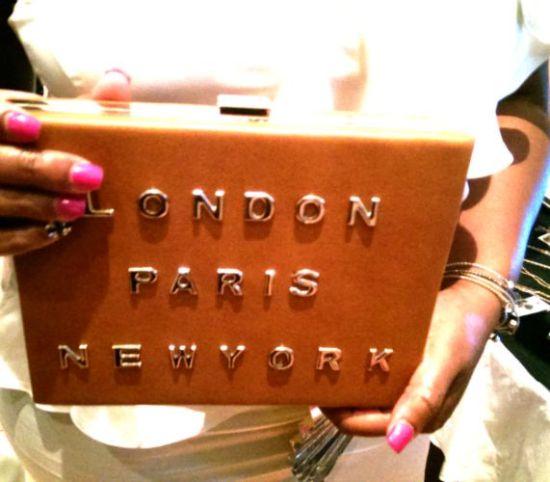Vivan Eberhart Boutique, New York Fashion Week,