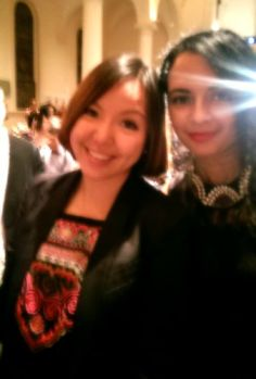 Xi Haute Couture, Designer Amy Yang, New York Fashion Week,