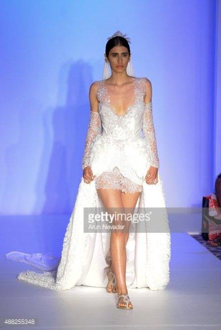 fashion designer Yaw Boateng, Le Rever New York fashion week showcase, NYFWS/S16