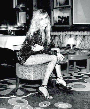 cara delevingne, stilettos, How To Get Longer, Slimmer, Sexier Legs