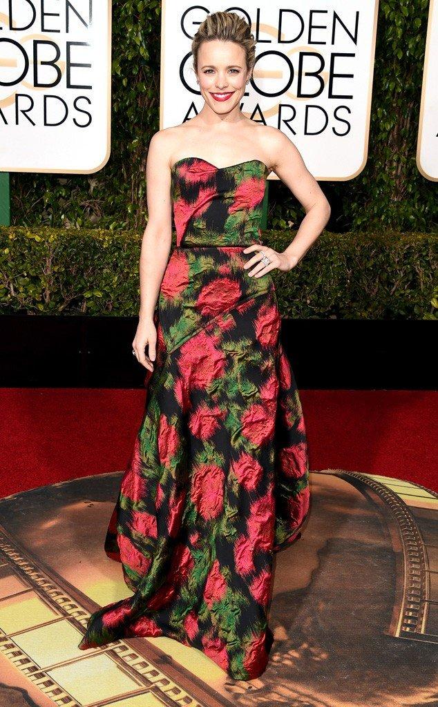 rachel-mcadams, 2016 Golden Globes Winner