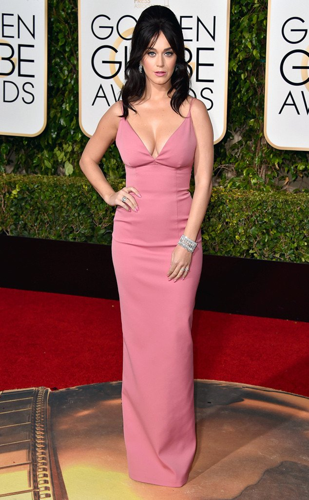 katy-perry, 2016 Golden Globes Winner