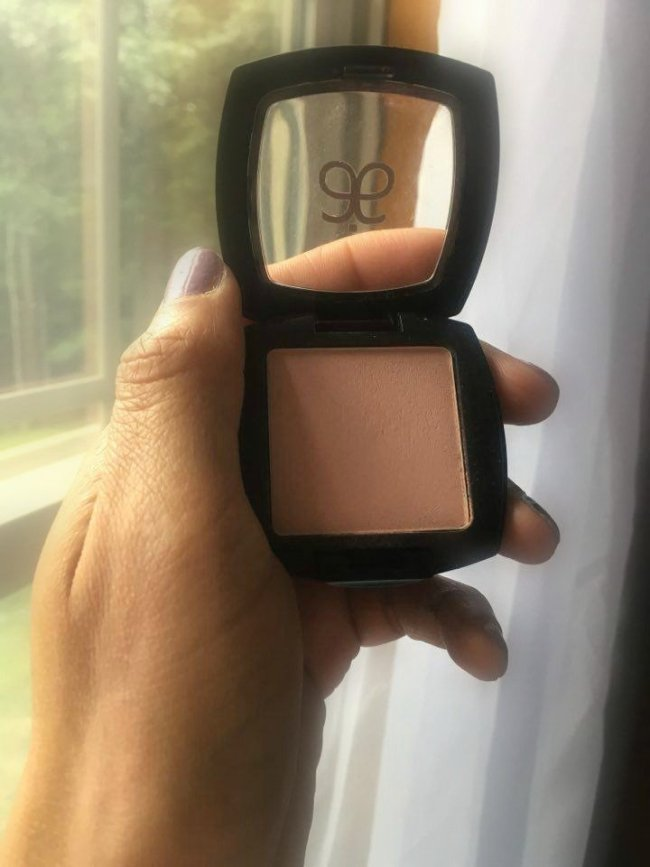 blush ballet, pink blush, Earth Friendly Beauty Products By Arbonne Cosmetics