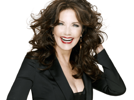 Famous People You Didn't Know Have Hispanic Background, Lynda Carter