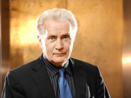 Famous People You Didn't Know Have Hispanic Background, Martin Sheen