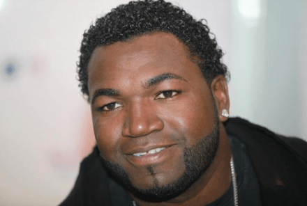 Famous People You Didn't Know Have Hispanic Background, David Ortiz