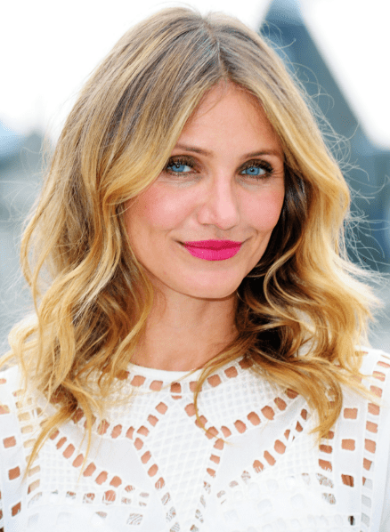 Famous People You Didn't Know Have Hispanic Background, Cameron Diaz