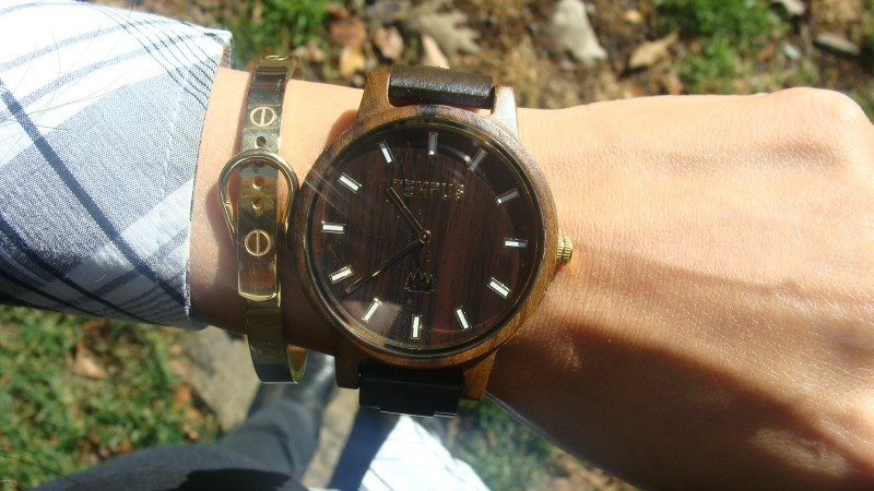 The Obsession With The Oversized Men's Watch