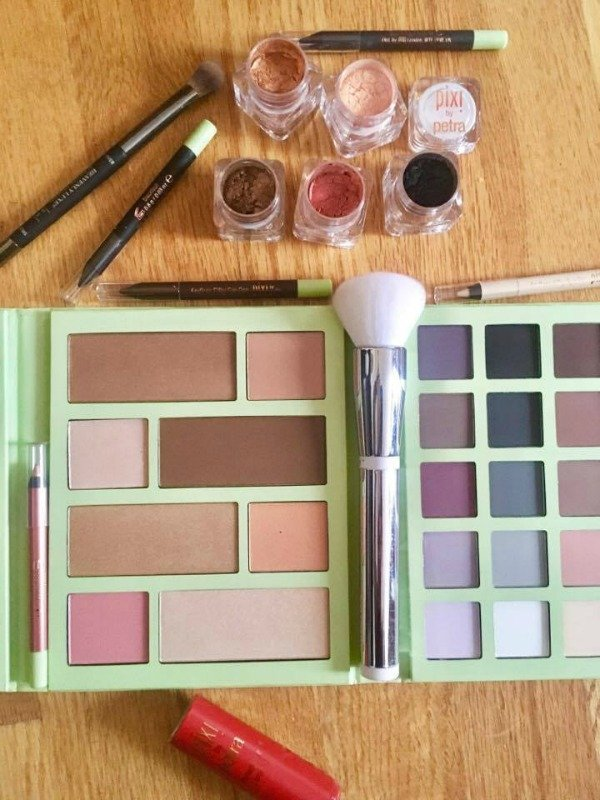 pixi makeup