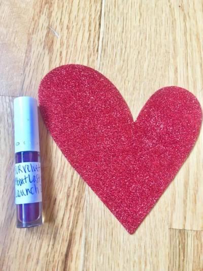 Matte Lipstick, About Last Night Velvet Matte Liquid Lipstick, PUR