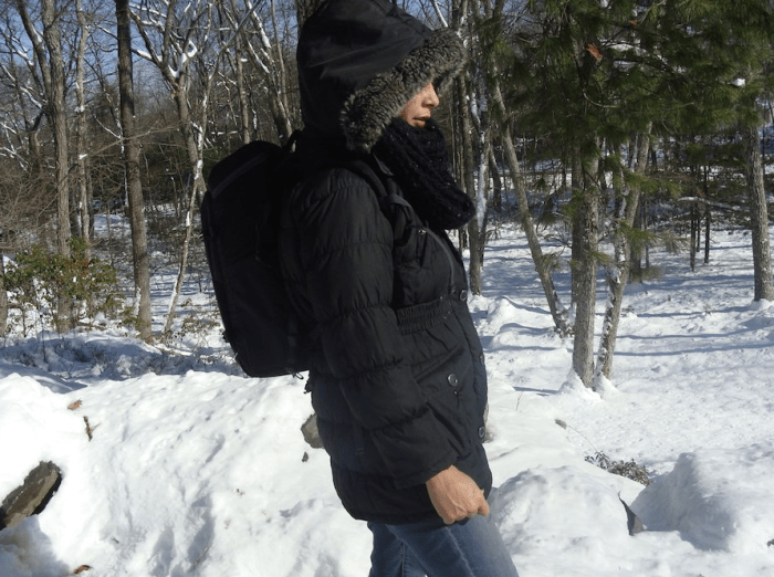 Tenba, camera, Solstice backpack
