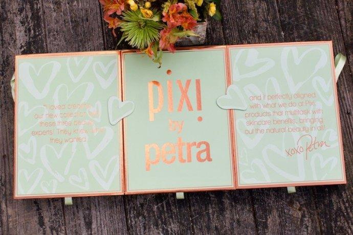 Spring 2018 Makeup, Pixi Beauty, Pixi by Petra, Spring, Makeup, beauty
